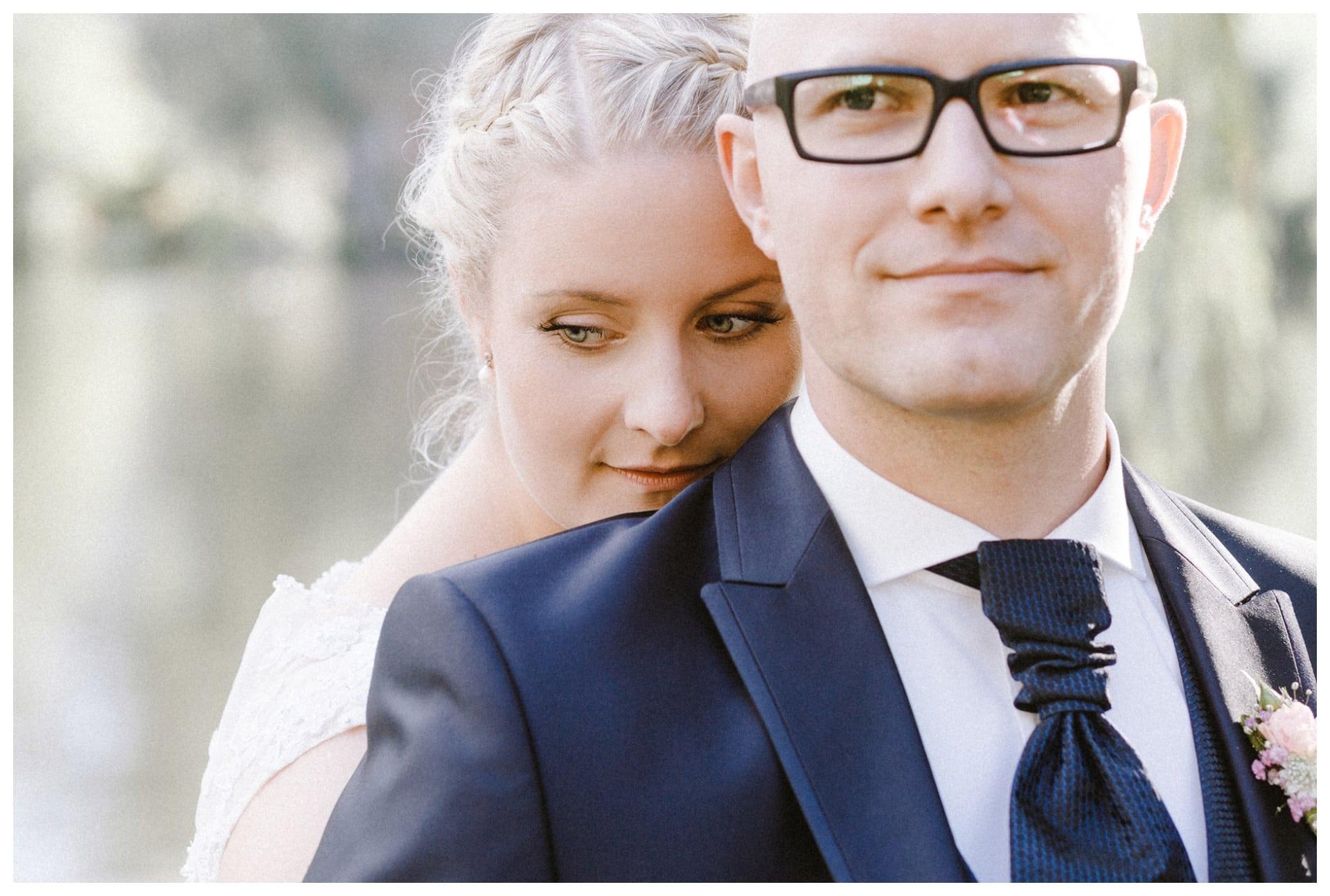 Hochzeitsfotos Mölln Waldhof auf Herrenland - 2 Hochzeitesfotografen im Team
