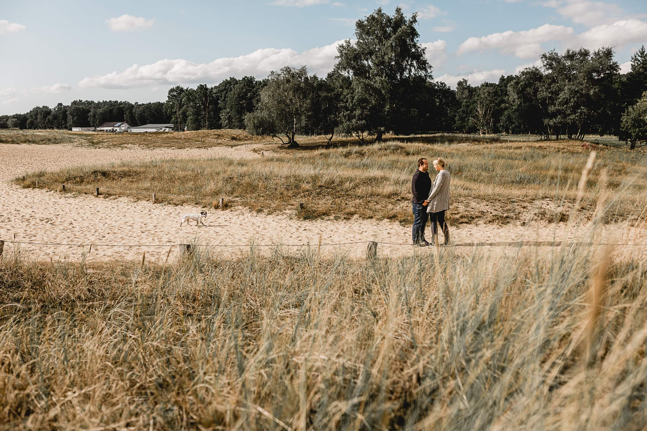 Karoline & Thomas Hochzeitsfotograf in Lübeck, Reinbek, Glinde, emotionale Hochzeitsreportagen