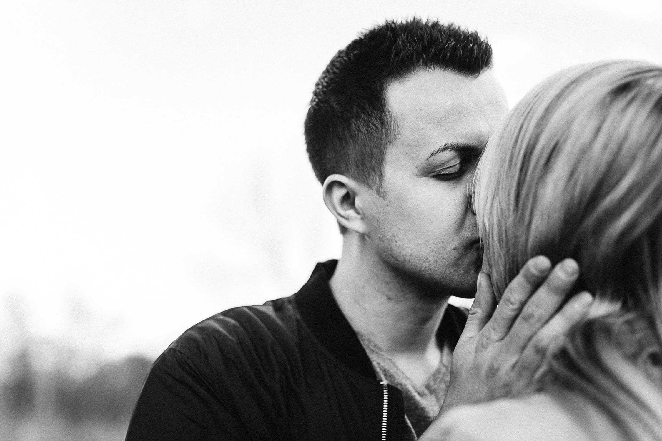 Hochzeitsfotograf Berkenthin, Karoline & Thomas - emotionale Hochzeitsfotos, Hochzeitsreportagen