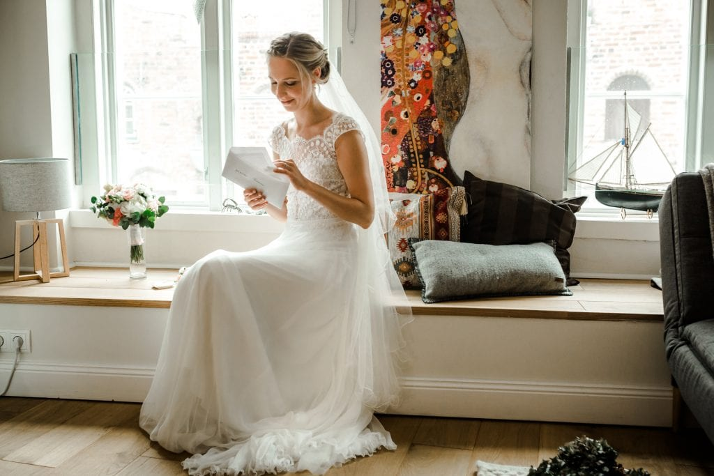 Hochzeitsfotograf Mölln, vom Getting Ready bis zur Party Hochzeitsbilder Hochzeitsfotografie Karoline und Thomas