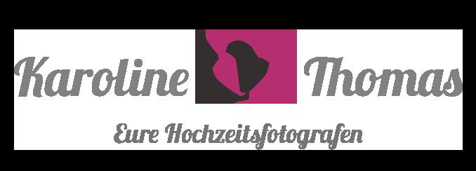 Hochzeitsfotograf in Lübeck Karoline und Thomas logo